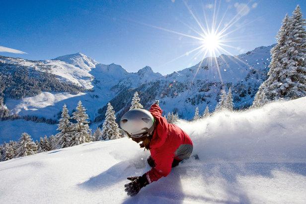 Ski pass prices 2018/19: Find the best deals on big terrain ©Alpbachtal Seenland Tourismus