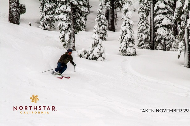 Northstar: $30 Million in Improvements Completed- ©Northstar California
