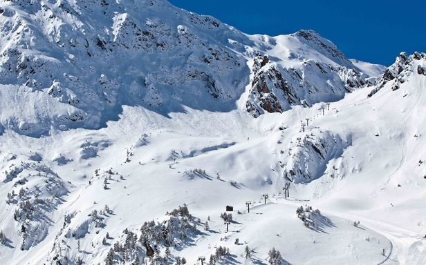 Andorra: Grandvalira versus Vallnord ©Vallnord