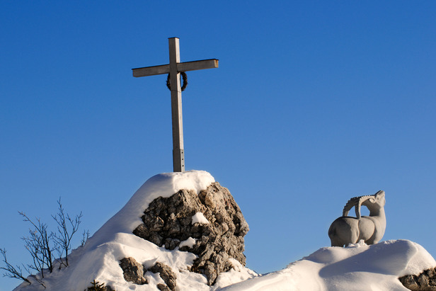 Alpenplus oder die 'Fantastischen Fünf': Fünf Skigebiete nahe München ©Norbert Eisele-Hein