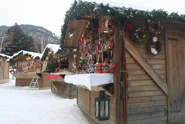 Natale in Trentino