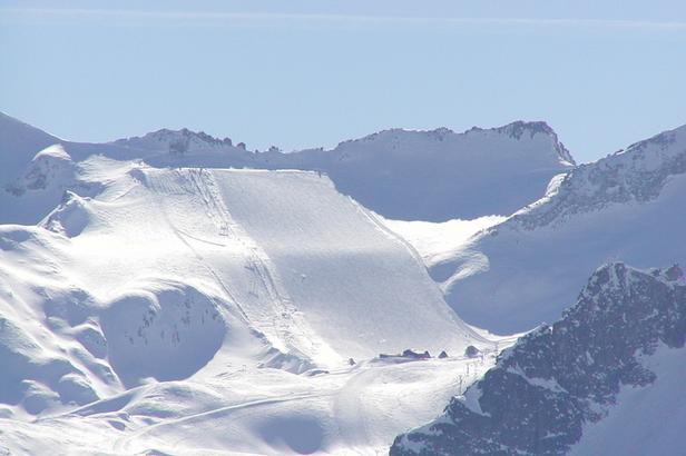 Il punto di vista dello sciatore su Ponte di Legno - Tonale- ©A. Corbo