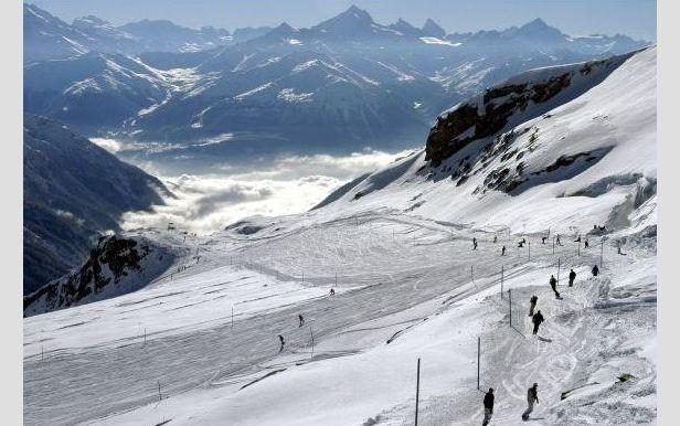 Le point sur les conditions de ski en Suisse- ©Lötschental Tourisme