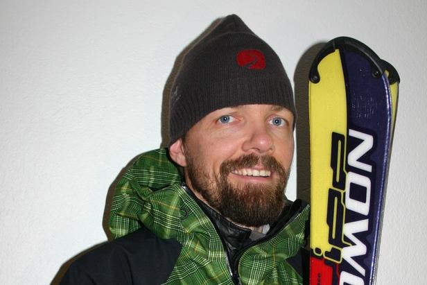 Lær at stå på ski og undgå skiskader ©Den Danske Skiskole