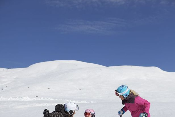 Sneeuwbericht: Waar ligt momenteel de sneeuw in Europa en Noord-Amerika?- ©Per Finne