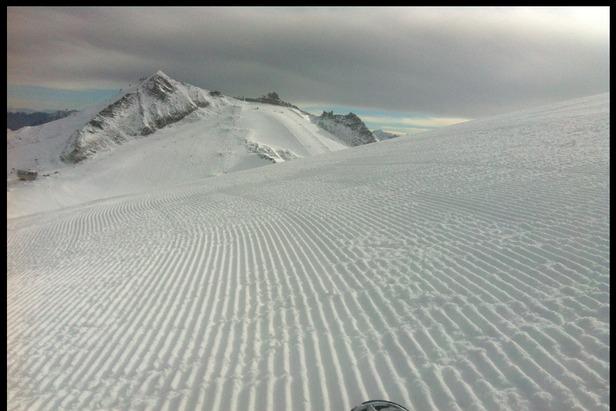 Stå på ski som en verdensmester- ©Jeppe Hansen
