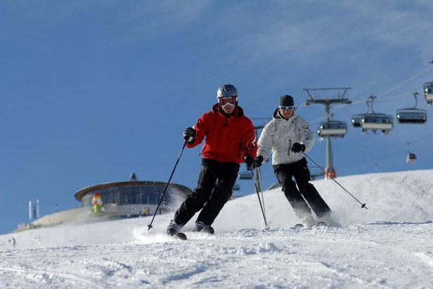 L'ABC delle migliori piste per sciatori principianti- ©Martin Schönegger