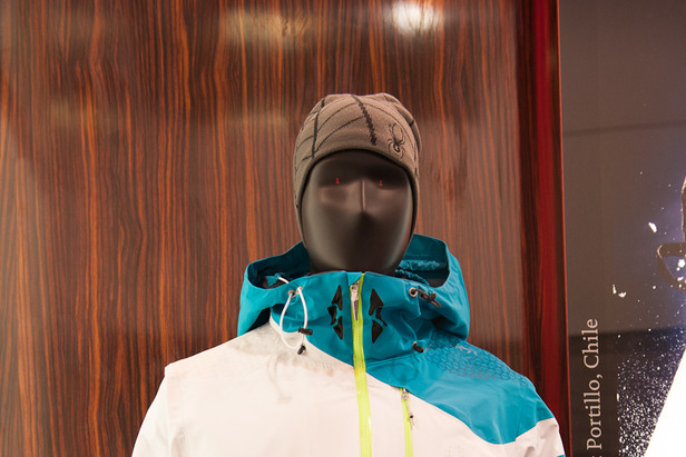 The Best New Ski & Snowboard Jackets for 2013/2014- ©Ashleigh Miller Photography