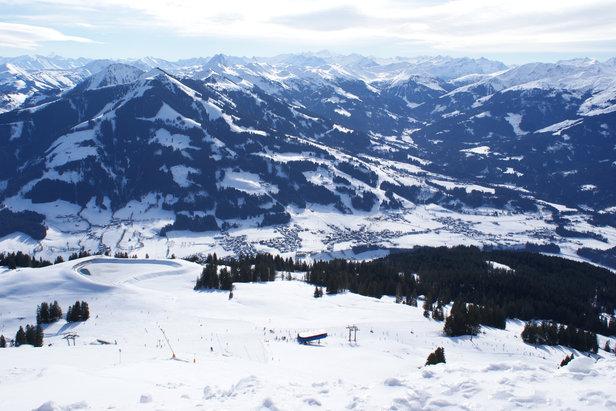 Die größten Skigebiete Österreichs: Zehn Hot Spots und ihre Besonderheiten- ©Gernot Schweigkofler