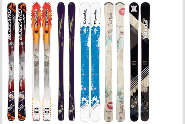Strapped for cash this ski season? Here are eight skis that offer the best bang for your buck.