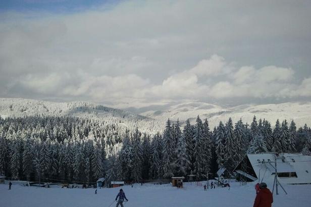 Zóna Snow Makov Kasárne