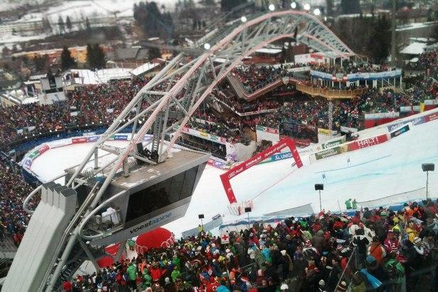 Campionati Mondiali Sci Alpino - Schladming 2013