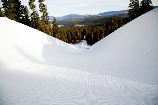 2012 Far West Region Best Park & Pipe: Northstar