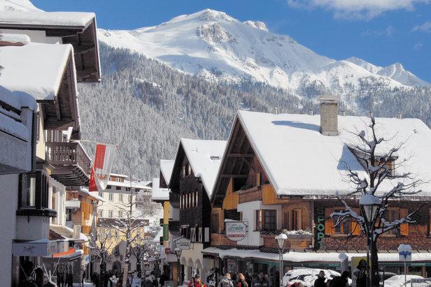 Day tripper: Three of the best ski safaris- ©Montgenevre/Facebook
