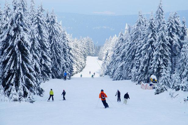 ochsenkopf ski