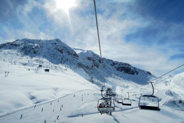 Artesina, Mondolè Ski - Piemonte
