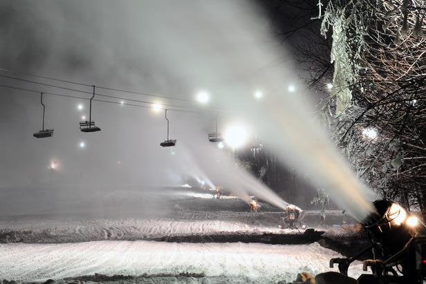 3 Ski Days in Granite Peak, Wisconsin- ©Granite Peak Ski Area