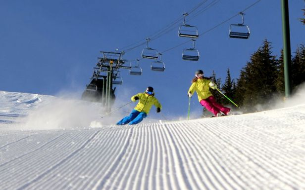 Access over 10,000 skiable acres between Kirkwood, Northstar and Heavenly starting at just $389.