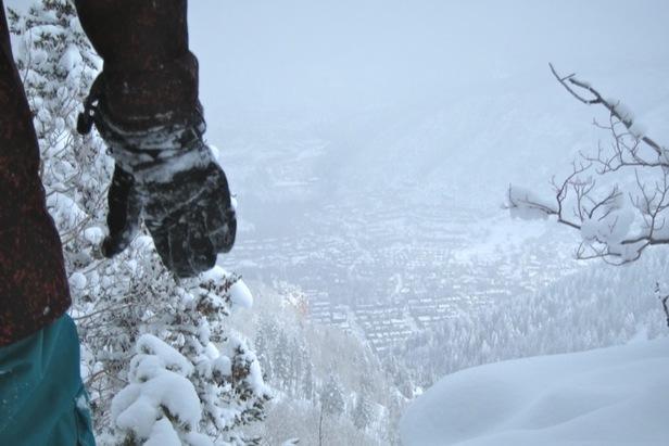 Aspen/Snowmass Tree Shrines: Michael Houser Shrine- ©Amanda Rae