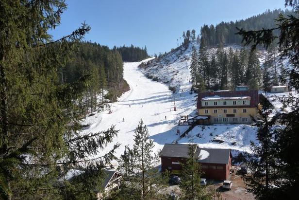 Nová Lopušná dolina - SKITATRY