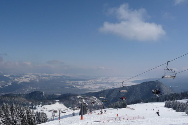 Skipark Ružomberok
