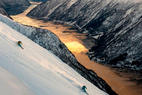 Warren Miller Entertainment: Ticket to Ride - © Sverre Hjornevik