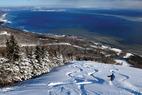 Le Massif Ski Area