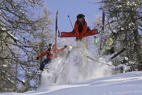 Salomon Freeski TV Makes Lemonade  - © Salomon Freeski TV