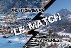 La Voie Lactée : Montgenèvre vs Sestrières