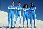 Ecco la tuta degli azzurri Fisi in gara a Sochi 2014