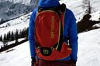 Testovali sme: Lavínový ruksak Ortovox Base 20 - © Skiinfo
