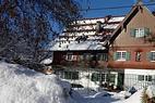 Hotel Garni Geldernhaus Fellhorn - Kanzelwand