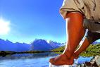 3 idee per tenersi in forma con il Trekking