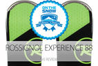 2015 Men's All-Mountain Front Editors' Choice Ski: Rossignol Experience 88 - © Rossignol