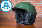 2015 Men's Helmet Editors' Choice: Smith Camber - © Liam Doran