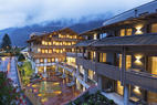 Elisabeth Hotel Mayrhofen Mayrhofen