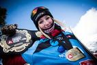 Freeridowa mistrzyni świata Estelle Balet zginęła w lawinie - © www.freerideworldtour.com / David Carlier