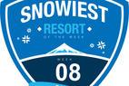 Sneeuwrijkste gebied week 8: er kan slechts één winnaar zijn. ©Skiinfo.de
