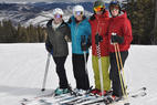 Ski essentials: What to wear - © EpicMix/Beaver Creek