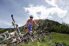 Bikepark Kleinwalsertal - ©Kleinwalsertal