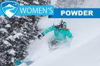 Ski Buyers' Guide: 2015/2016 Women's Powder Skis - © Liam Doran
