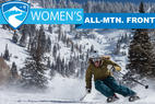 Ski Buyers' Guide: 2015/2016 Women's All-Mountain Front Skis - © Liam Doran