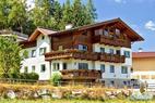Haus am Hirschberg - frontside