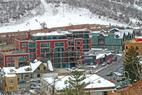 The Sky Lodge Park City