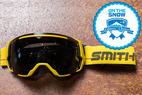 2016 Men's Goggle Editors' Choice: Smith I/O7 Goggle - © Liam Doran