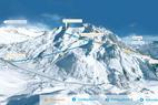 Nové propojení Zürs a Stuben/Rauz: Arlberg se stává největší lyžařskou oblastí v Rakousku! - © Arlberger Bergbahnen