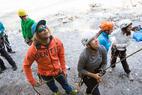 Mehr Sicherheit am Fels: Kostenlose SAAC Kletter- und Klettersteig-Camps 2017 - ©SAAC