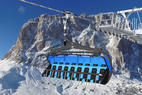 Dolomiti Superski: V zimě 2016/17 přibudou nové lanovky i sjezdovky - © Dolomiti Superski