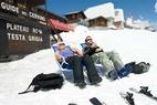L'estate a Cervinia: sci estivo, trekking, passeggiate e molto altro