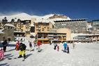 Barèges  - ©Office de Tourisme du Grand Tourmalet